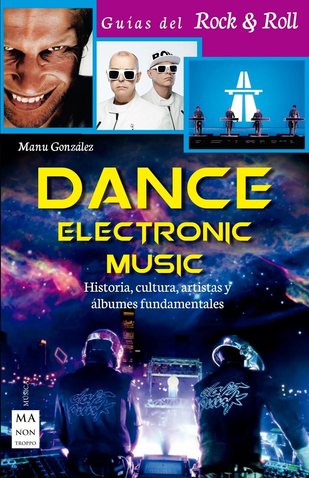 Dance Electronic music 300