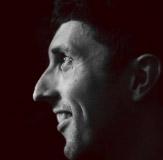 Bruno Caneda, periodista y cofundador UWS Madrid