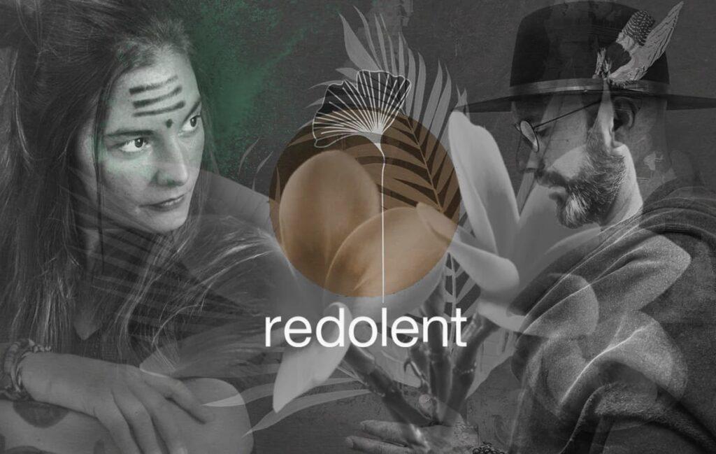 Redolent Music, el sello de CHUS y La Santa