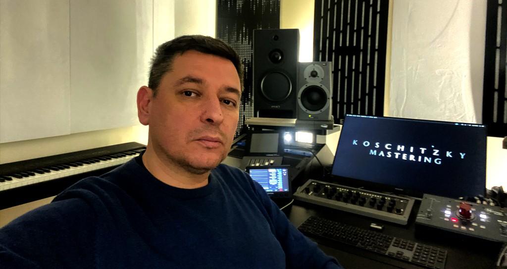 carlos_Koschitzky_mastering