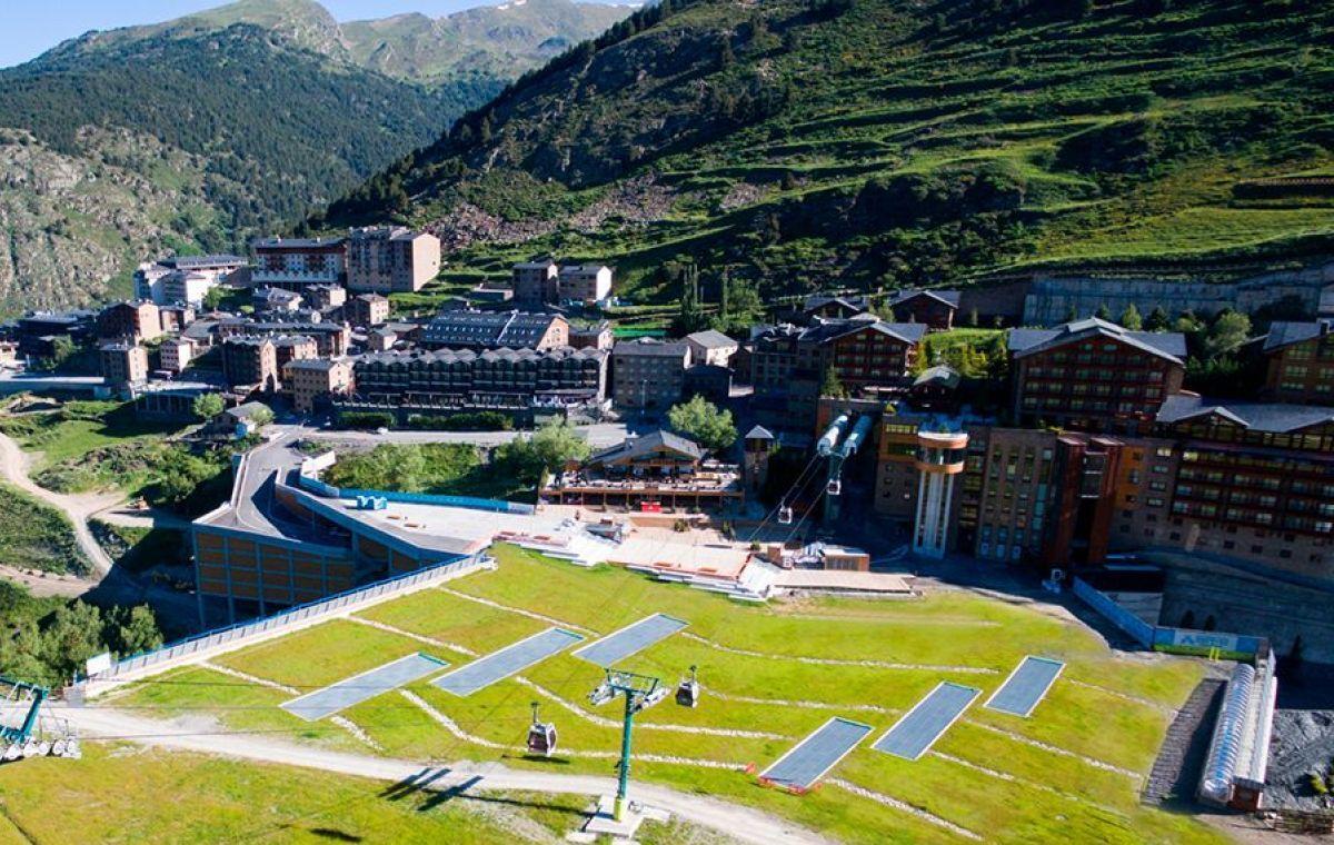 Andorra Mountain Music Vicious Magazine