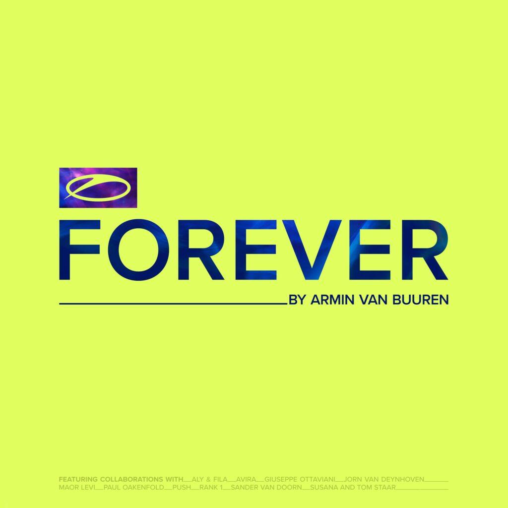 Armin van Buuren Vicious Magazine